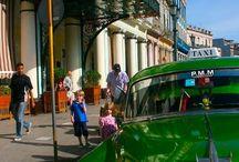 Cestování-Kuba,Jamajka,...