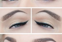 Make Up / Beautiful Make Up ideas