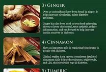Herbs / Food