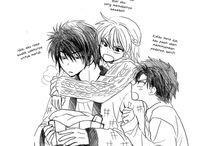 Manga Akatsuki No Yona Chapter 93 Bahasa Indonesia