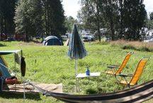Norwegen: Campingplätze