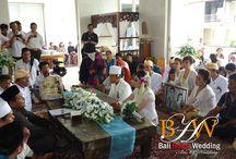 MUSLIM WEDDING / http://balihomewedding.com/ http://lombokweddingplanner.com/