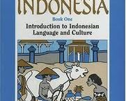 Recommended Books for Learning Indonesia Language