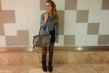 Fashion blog / Blog de moda