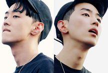 K-hiphop