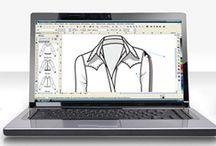 Optitex - Sistema CAD