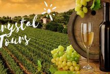 Chrystal Tours All-Inclusive Wine Tour-Geneva
