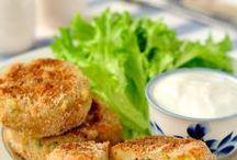 Cucina: Secondi Pesce