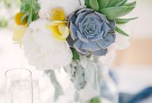 Flowers and Bridal Bouquet / Flowers and bridal bouquet ideas