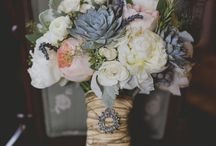 Twisted Willow Flowers Bouquets