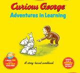 Curious George Workbooks / Join Curious George on a learning adventure!