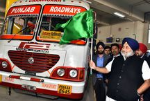 state-of-the-art AC Inter-State Bus Terminus
