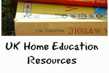 Home ed blogs