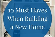 House ~ Ideas/Tips / Ideas, tips & WNTD when building