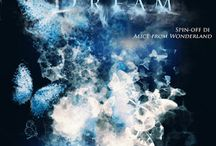 "Blue Dream / Spin-off di ""Alice from Wonderland"""