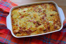 Tortilla patata s chorizom