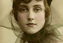 Жен костюм 1910-20