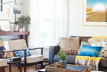 Lounge ideas / Eclectic