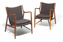 Chairs I Have Loved
