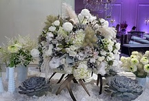 Tablescape  / by Susie Newman