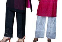 ethnic clothing