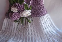Crochet clothes / Crochet
