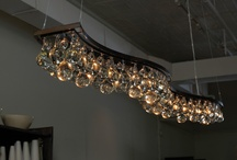 Lighting ideas / lighting / by Laurie Bohannan