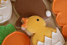 Cookies ideas / Cookies
