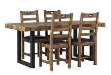 Oak Furniture / Oak Furniture