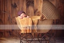děti v kočárku ideas / baby in pram