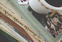 Films, books,...