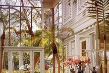 Conservatory Inspiration Community Board! / We love our Conservatory! Do you? Please pin your ideas to inspire others