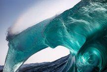 Waves/Wellen