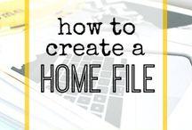 Home File