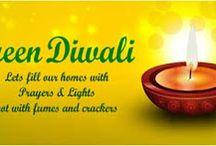 happy diwali msg