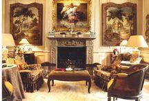 CHI ~ Browns Warm & Wonderful / by Cornerstone Home Interiors