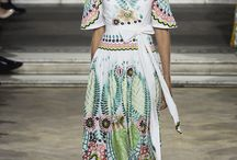 Temperley London Spring 2016