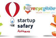 recycglobe safary