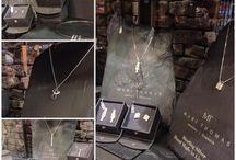 Welsh Jewellery
