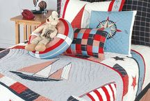House - bubba's big boy bedroom / by Nicole McLaughlin