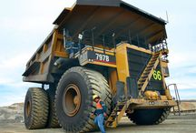 heavy duty equipment
