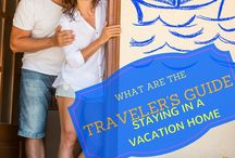 Summer Travelers Guide / Tips and guides for your upcoming travel plan. Guide for staying in Vacation home Guide on Booking your Accommodation Things to do first before traveling