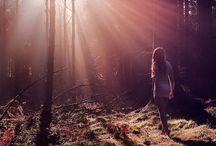 Photography inspiration / Inspirational photos for shoots