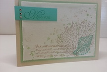 Stampin' Up! - Just Because / by Catherine Pritchett-Stockley