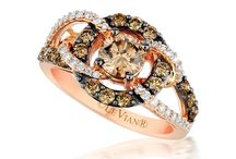 luxury / diamonds are the girls best friends