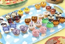 Baby Shower Ideas / by Dee Sumperl