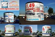 Signs In Motion / Call us at (626) 579-4454