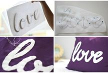 Pillows, pillows, pillows