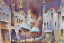 ! Inspiring Paintings !