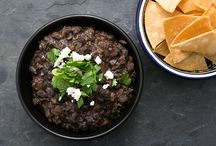 Mexican Dinner Party Menu